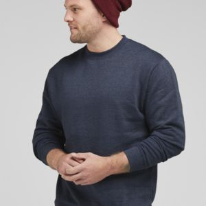 SG Mens Crew Neck Sweatshirt Thumbnail