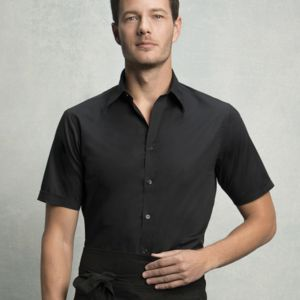 Men's Short Sleeve Bar Shirt Thumbnail
