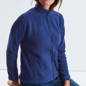Ladies' Full Zip Outdoor Fleece Thumbnail