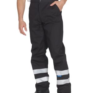 Reflective Working Trousers (Regular) Thumbnail