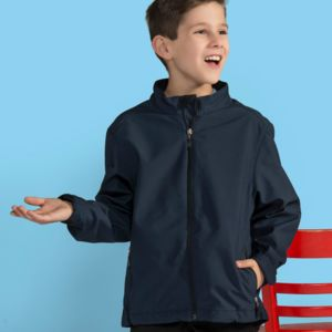 Kid's Softshell Jacket Thumbnail