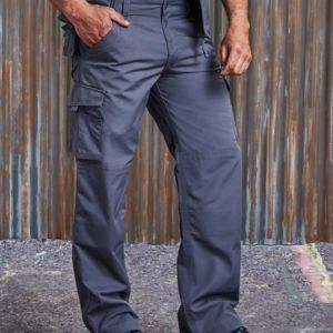Heavy Duty Trousers (Reg) Thumbnail
