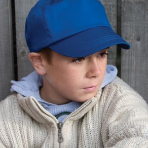 Children's Cotton Cap Thumbnail