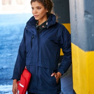Ladies' Benson II 3 in 1 Jacket Thumbnail