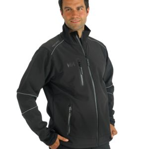 Barcelona Softshell Jacket Thumbnail