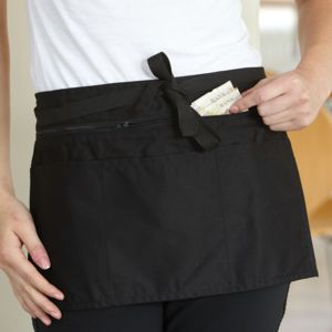 Full Zip Multi Pocket Apron Thumbnail