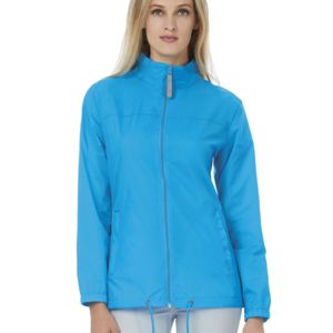 Women's Sirocco Lightweight Jacket Thumbnail