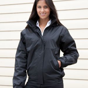 Core Ladies' Channel Jacket Thumbnail