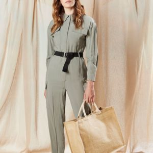 Westford Mill Jumbo Jute Shopper Thumbnail