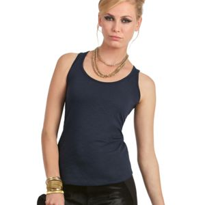 Ladies' Patti Slub Tank Thumbnail