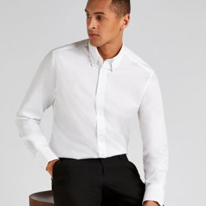 Men's City Long Sleeve Business Shirt Thumbnail