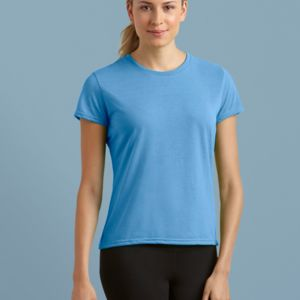 Gildan Ladies' Core Performance T-Shirt Thumbnail