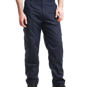 Regatta New Lined Action Trouser (Long) Thumbnail