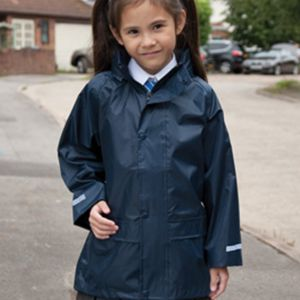 Result Core Junior Stormdri Over Jacket Thumbnail