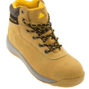 Delta Plus Nubuck Leather Hiker Boot Thumbnail