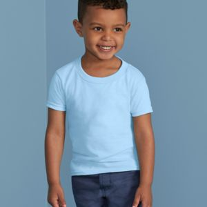 Gildan Heavy Cotton Toddler Tee Thumbnail