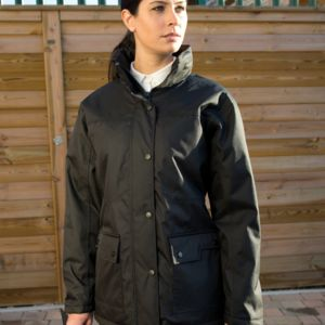 Result Workguard Lady Platinum Jacket Thumbnail