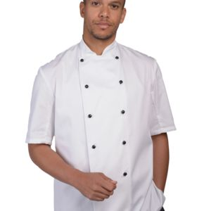Dennys AFD Thermocool Chefs Jacket Thumbnail