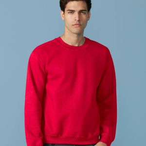 Gildan PremiumCott Adult Crewneck Sweat Thumbnail
