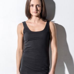 Nakedshirt Womens Fitted Vest Thumbnail