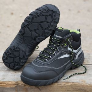 Result Workguard Blackwatch Safety Boot Thumbnail