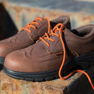 Result Workguard Managers Brogue Shoe Thumbnail