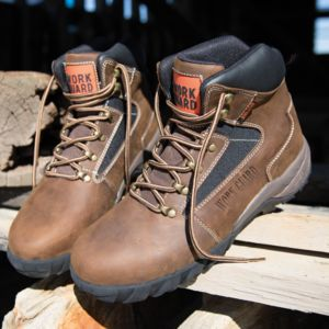 Result Workguard Carrick Safety Boot Thumbnail