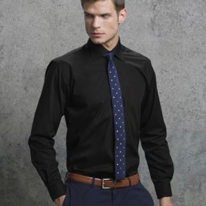 Men's Long Sleeve Business Shirt Thumbnail
