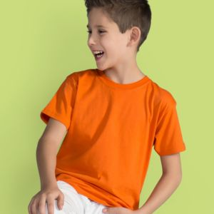 Kid's Heavweight T-Shirt Thumbnail