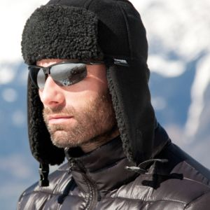 Result Winter Thinsulate Sherpa Hat Thumbnail