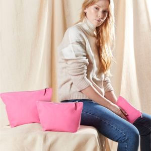 Westford Mill Canvas Accessory Bag Thumbnail