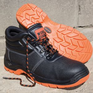 Result Workguard Defence Safety Boot Thumbnail